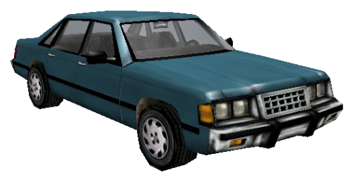Premier [XBOX Quality] - Vice City - Vehicles - Online